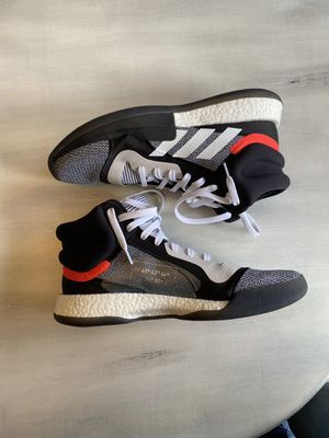 New Adidas boost Basketball shoes men's size 15 for Sale in Everett, WA