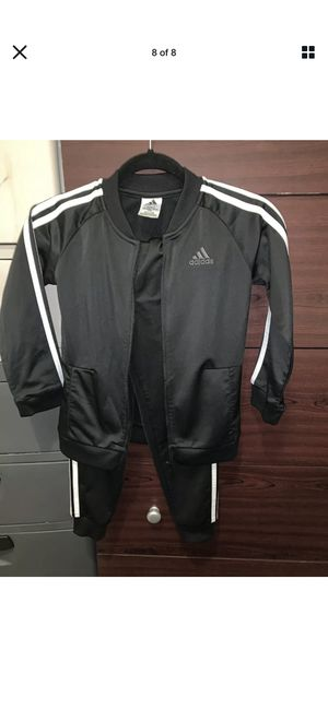 2 pcs set of clothes for boys size 7 for Sale in Brooklyn, NY