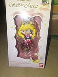Brand new Sailor Moon twinkle Dolly mini figures in box unopened mint condition for Sale in Orlando, FL