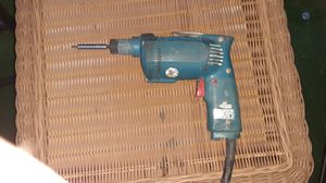 Makita Drywall Screw Gun for Sale in Hemet, CA
