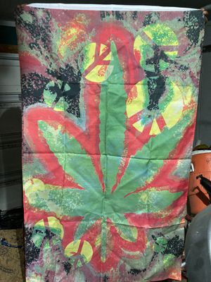420 Flag for Sale in Tempe, AZ