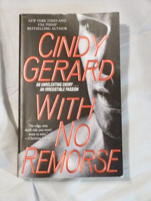 No Remorse Paperback Book for Sale in Ripley, WV