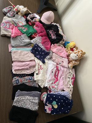 Baby Bundle for Sale in Riverside, CA