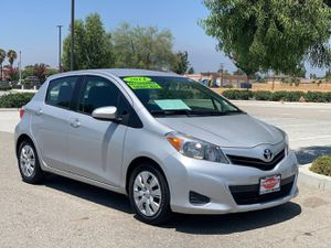 2014 Toyota Yaris for Sale in Rialto, CA