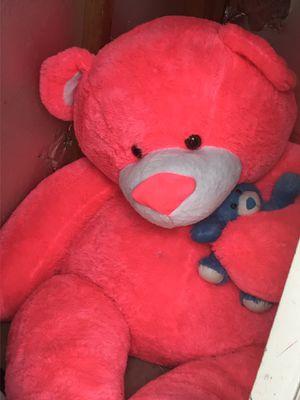 Life size teddy bear for Sale in Richmond, VA