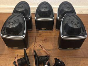 Mirage NanoSat Surround Sound Speakers for Sale in South Burlington, VT