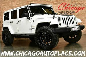 2013 Jeep Wrangler Unlimited for Sale in Bensenville, IL