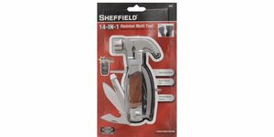 14 in 1 hammer tool for Sale in Detroit, MI