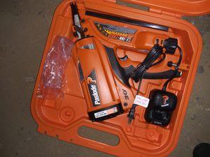 Paslode 30 nial gun for Sale in Lake Elsinore, CA