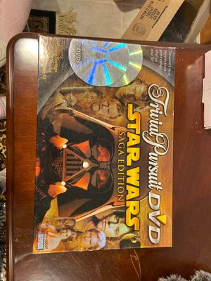 Star Wars themed board game for Sale in Norton, MA