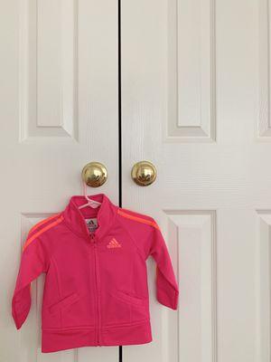 Baby Adidas zip up sweater for Sale in Lorton, VA