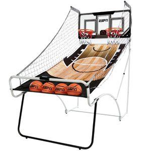 ESPN EZ Fold Indoor Arcade Basketball Game! for Sale in Irvine, CA