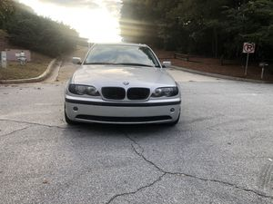 2002 Bmw 325i 5-Speed Manual Transmission for Sale in Snellville, GA