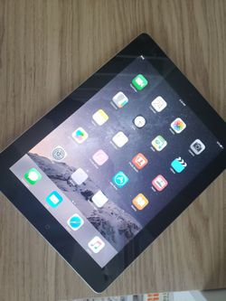 Apple iPad 3rd Generation |Wi-Fi|usable with Wi-Fi internet access, screen size|9.7 inches|,storage |32GB|,factory unlocked with excellent condition. for Sale in Springfield,  VA