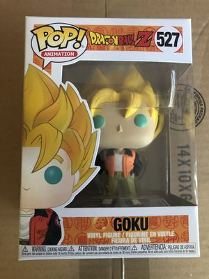 Goku Funko Pop for Sale in Pembroke Pines, FL