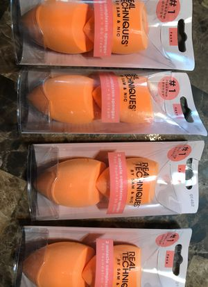 BEAUTY BLENDERS $6 each for Sale in Phoenix, AZ