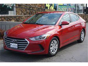 2017 Hyundai Elantra for Sale in Burien, WA