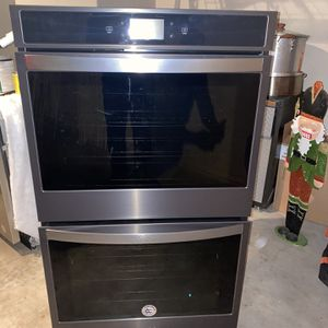 Double Wall Oven Whirlpool for Sale in Chandler, AZ