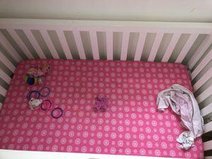 Baby's Crib for Sale in Detroit, MI