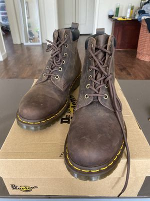 Dr. Martens men's boots for Sale in Oakland, CA