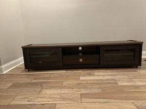 """70"""" Tv stand for Sale in Nashville, TN"""