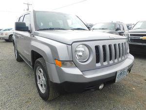 2015 Jeep Patriot for Sale in Bealeton, VA