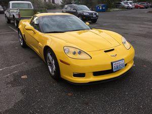 2007 Chevy Corvette Z06 for Sale in Snohomish, WA