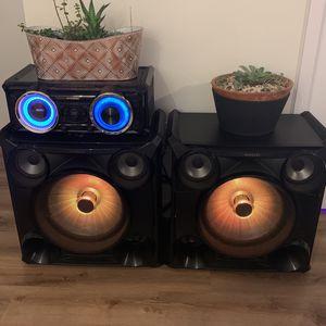 Samsung Music System for Sale in Miami, FL