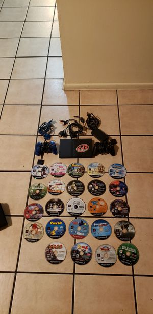 CLASSIC PS2 for Sale in Phoenix, AZ