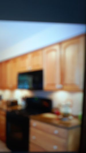 Kitchen cabinets for Sale in Palos Hills, IL