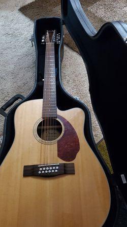 Fender 12 string for Sale in East Wenatchee,  WA