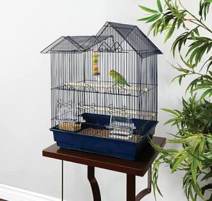 You and me ranch style bird cage for Sale in Powhatan, VA