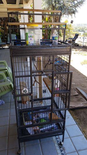 Bird Cage for Sale in El Cajon, CA
