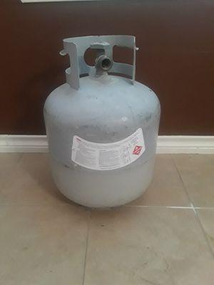 Propane tank, Completely full for Sale in McKinney, TX