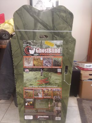 Ghostblind for Sale in Lincoln, NE