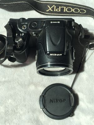Nikon CoolPix L820 - Digital Camera - Good Working Condition for Sale in Austin, TX