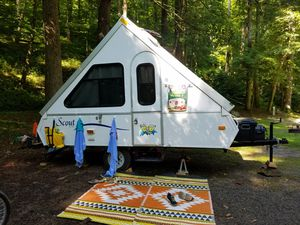 2007 A liner hard shell pop up for Sale in Shinnston, WV