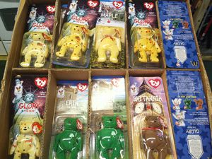 Beanie babies for Sale in Kissimmee, FL