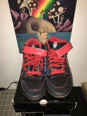 Nike Sb dunk mid money cats for Sale in Raleigh, NC