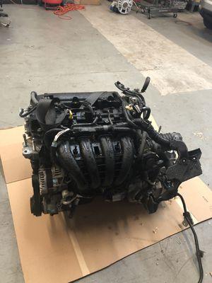 Mazda parts 3 Mazda 2016 engine or transmission for Sale in North Miami Beach, FL