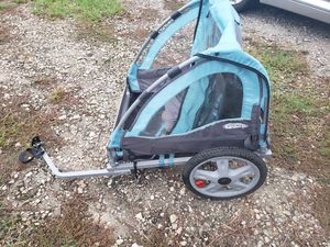 instep bike trailer for Sale in Conroe, TX