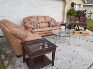 Living Room Bundle 10+ pieces for Sale in Kissimmee, FL