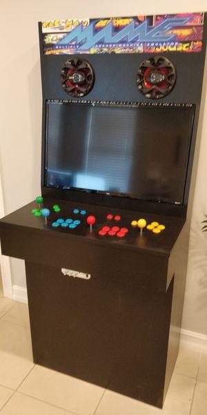 4 Player 2000+ Arcade Machine for Sale in Delray Beach, FL
