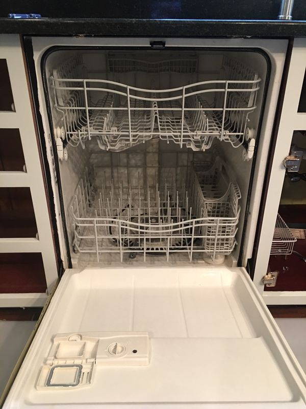 Stainless Dishwasher Great for Rental