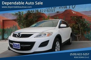 2011 Mazda CX-9 for Sale in Tucson, AZ