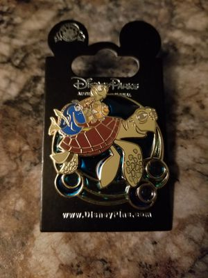 Disney Crush AUTHENTIC Pin for Sale in Beaumont, CA