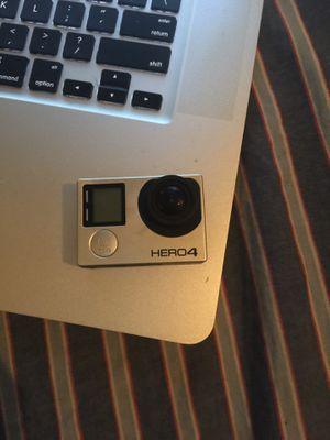 GoPro Hero 4 Black for Sale in Philadelphia, PA