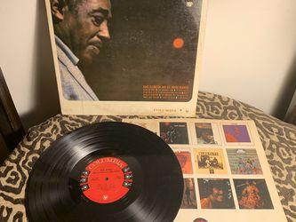 "Duke Ellington ""Blues In Orbit"" Vinyl LP Record - CL 1445 - RARE DEMO STAMP for Sale in Baltimore,  MD"