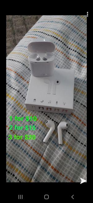 True wireless earbuds for Sale in Harlingen, TX
