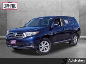 2012 Toyota Highlander for Sale in Valencia, CA